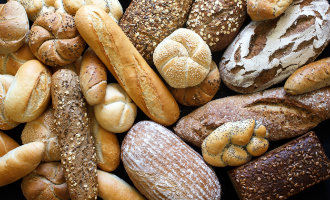 Kwaliteit van het brood in Spanje