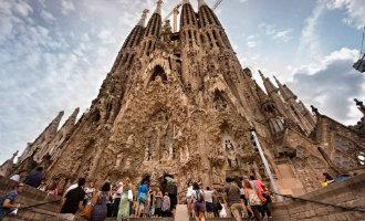 Terreurgroep Catalonië had als eerste doelwit de Sagrada Familia in gedachte