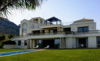 Het duurste huis dat te koop staat in Spanje staat op Mallorca met een vraagprijs van 57,5 miljoen euro!