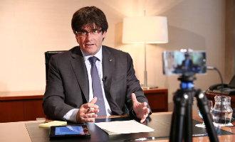 Regionale premier van Catalonië vindt een eigen Catalaans leger noodzakelijk