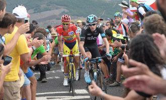 "De 72e wielerronde van Spanje ""Vuelta a España 2017"" van start"
