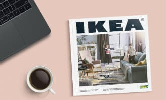 ¡Hip, hip, hurra! De nieuwe Spaanse IKEA brochure is uit