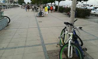 Politieke partij C's wil meer fietsparkeerplaatsen en fietspaden in Cambrils