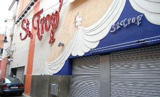 Discotheek Sant Trop in Lloret de Mar gesloten na dodelijke vechtpartij
