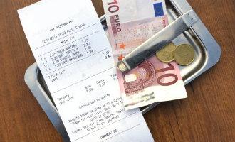 Bar in Logroño vraagt extra geld voor twee lastige kinderen