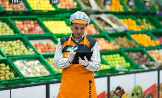 Zeven van de tien Spanjaarden koopt maandelijks bij de Mercadona