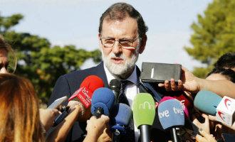 Spaanse regering accepteert antwoord van Catalaanse regiopremier niet en stelt nieuw ultimatum (2017)