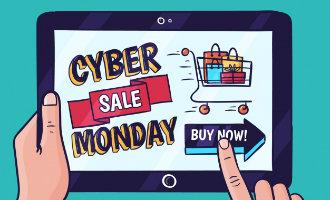 Na Black Friday is het tijd voor Cyber Monday met opnieuw veel kortingen in Spanje