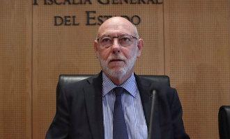 Spaanse procureur-generaal José Manuel Maza sterft in Argentinië als gevolg van een infectie