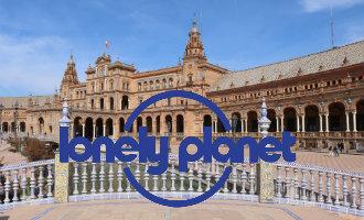 Lonely Planet kiest het zuid Spaanse Sevilla als dé stad om volgend jaar te bezoeken