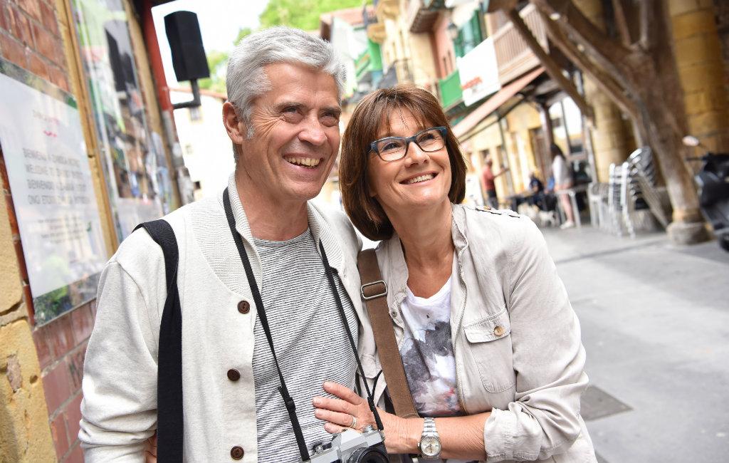Populaire plaatsen om te overwinteren in Spanje