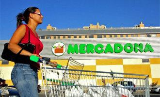 Mercadona gaat strijd aan tegen diefstal winkelwagentjes