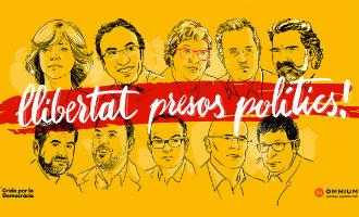 Amnesty International zegt dat er geen sprake is van politieke gevangenen in Spanje