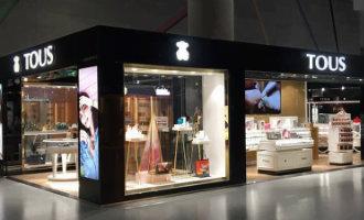 Luxe sieraden en accesoires merk Tous vreest onterecht boycot zijnde Catalaans