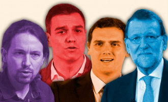 Enquête wijst uit dat het merendeel van de Spanjaarden vervroegde verkiezingen wil zien in Spanje