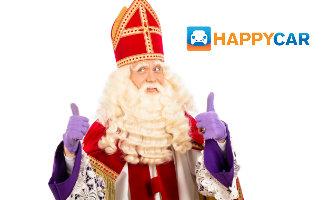 Hoeveel kruidnoten heeft Sinterklaas nodig voor een reis vanuit Nederland naar Spanje?