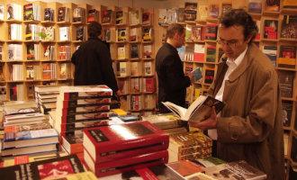 Lichte stijging in aantal kleine en middelgrote boekhandels in Spanje