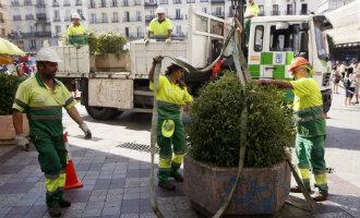 Gemeente Barcelona gaat extra maatregelen nemen tegen terrorisme