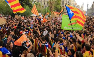 Catalaanse vakbond CSC wil een regionale algemene staking op woensdag 8 november