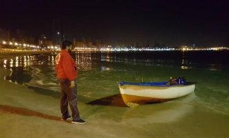 Tientallen vluchtelingen in boten aangekomen aan de Costa Blanca
