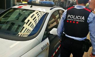 Autobom ontploft met een dode tot gevolg in Viladecans nabij Barcelona