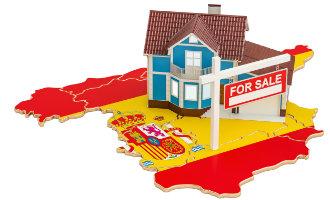 Belgen blijven veel woningen kopen in Spanje