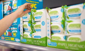 Heeft Mercadona met de biologisch afbreekbare vochtige wc-doekjes een gat in de markt gevonden?