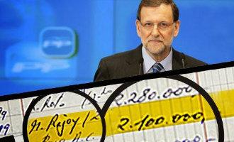 Spaanse minister-president Rajoy heeft volgens politie inspecteur zwart geld ontvangen