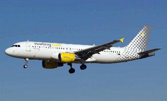 """Catalaans """"fake news"""" wat ook door Puigdemont en TV3 gedeeld werd over Catalaans praten in Vueling vliegtuig"""
