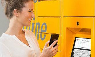 Amazon producten afhalen bij de Repsol, Día en Telepizza nu mogelijk in Spanje