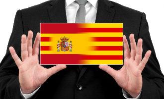 Eenvijfde van de Spanjaarden koopt geen Catalaanse producten meer uit protest