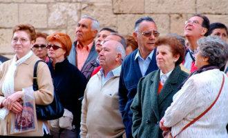 Ouderenreizen Imserso naar Catalonië voor het eerst in 39 jaar gedaald met slechtste bezetting ooit