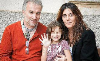 Twee jaar celstraf geëist voor frauderende ouders van zogenaamde doodzieke dochter Nadia in Lleida