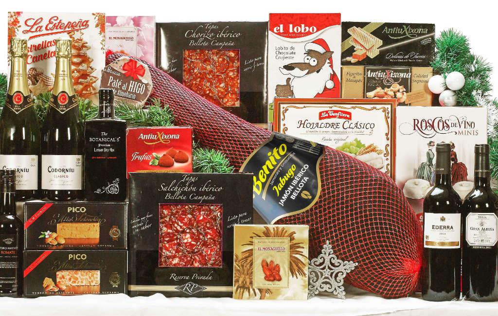 Veel Spanjaarden zien liever iets anders in plaats van de traditionele kerstmand
