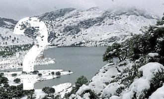 Slecht weer op komst voor Mallorca met een ijzige kou en mogelijk sneeuw