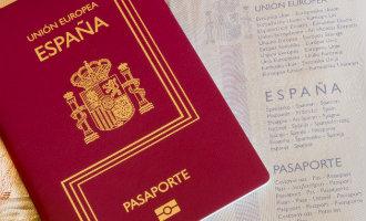 Het aantal buitenlanders die de Spaanse nationaliteit heeft gekregen steeg met 32 procent in 2016