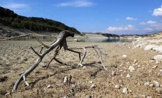 Greenpeace zegt dat de Spaanse water crisis verergert