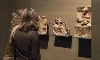 Ruzie tussen Catalonië en Aragón vanwege museum kunstwerken