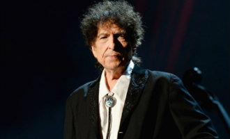 Nobelprijs winnaar Bob Dylan komt voor concerten naar Spanje