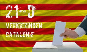 Catalaanse verkiezingen 21-D: overzicht van 1980 tot 2017