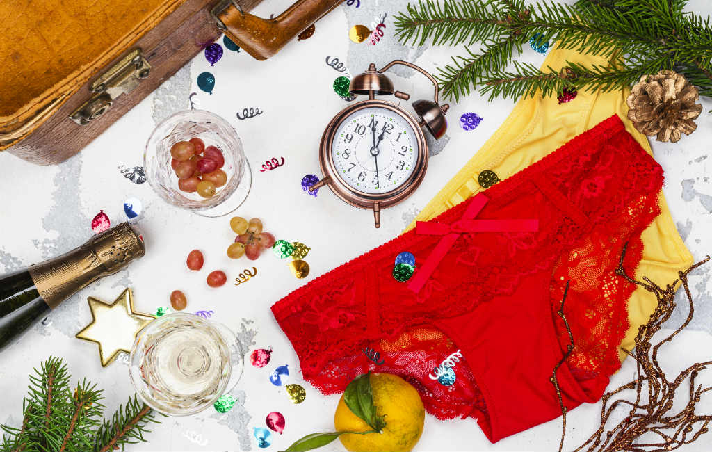Zo viert men Oudejaarsavond en Nieuwjaarsdag in Spanje