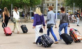 Appartementen mogen in Madrid 90 dagen per jaar zonder vergunning aan toeristen verhuurd worden