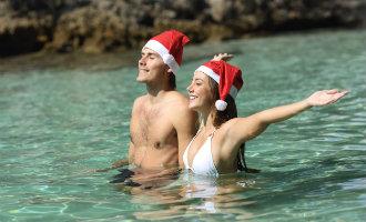Spanje op tweede plaats als het gaat om favoriete vakantiebestemming gedurende feestdagen