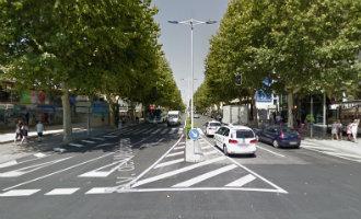 Benidorm krijgt een compleet vernieuwde Avenida del Mediterráneo