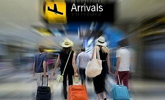 Spaanse vliegvelden hebben tot eind november 232 miljoen passagiers verwerkt