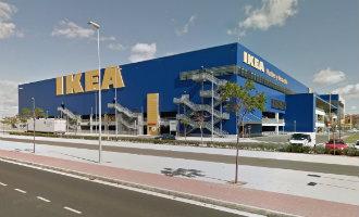 Ikea Valencia ontvangt sinds de opening 10,2 miljoen klanten