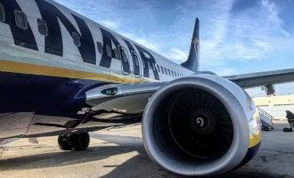 Ryanair doet stapje terug en erkent de vakbonden om stakingen piloten te voorkomen