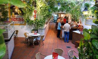 Acteur Antonio Banderas neemt deel van populaire restaurant El Pimpi in Málaga over