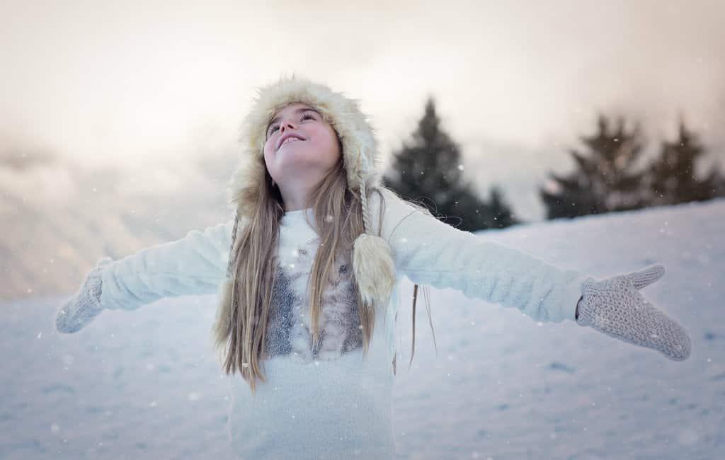 Vandaag begint ook in Spanje officieel de winter