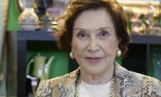 Enige dochter van dictator Francisco Franco op 91-jarige leeftijd aan kanker overleden